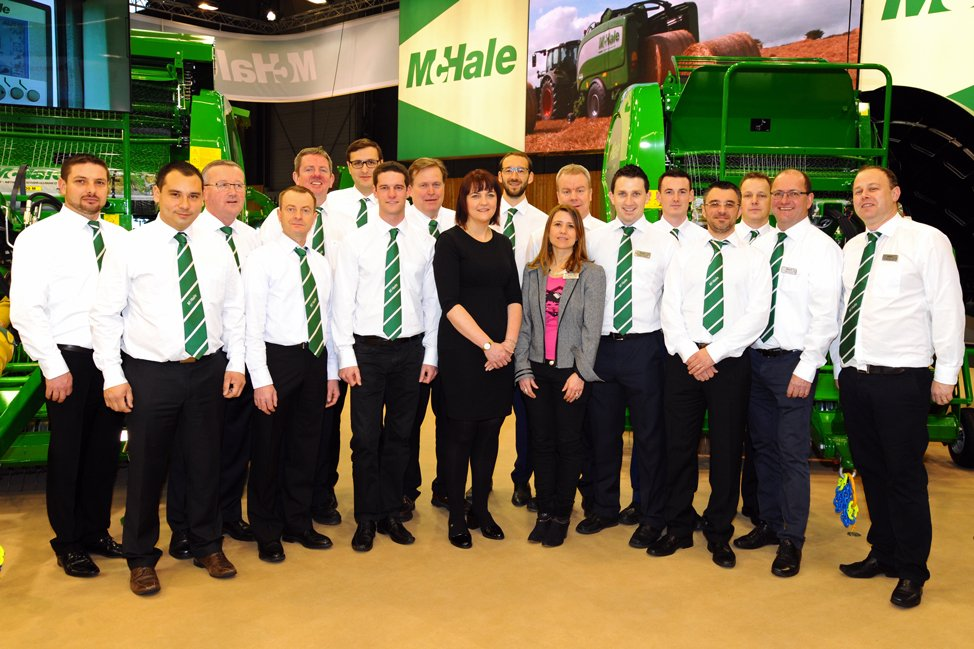 SIMA-2017---McHale-&-Sterenn-Equipment-Personnel