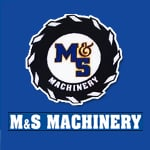 m-and-s-machinery