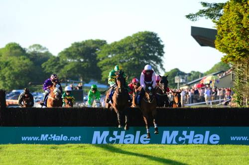 McHale Race Day May 31st