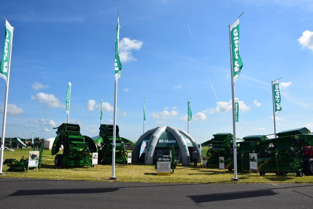 Green Agro Show